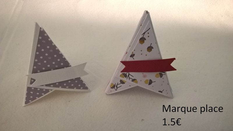 marque place sapin