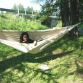 Camping confortable