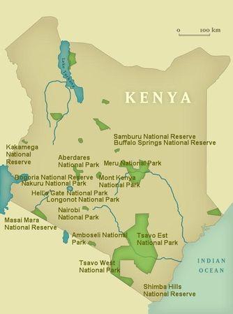 Le_Kenya_sauvage