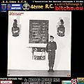 1975 : la page du cuirassier nicolas meyere 75/12.