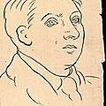 Pierre reverdy (1889 – 1960) : trois poèmes