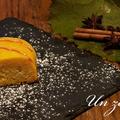 Un zeste de moelleux orange butternut