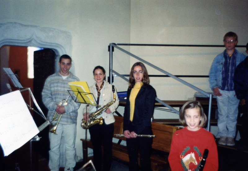 MUSICIENS 1999 177