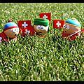 South Park Photo Project, Fête nationale suisse