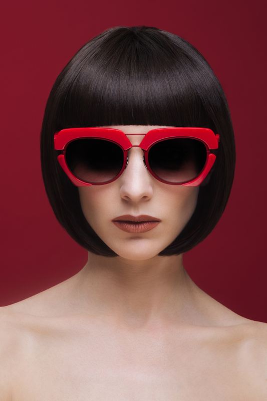 Eyewear on aura tout vu 2019 Abis red 1