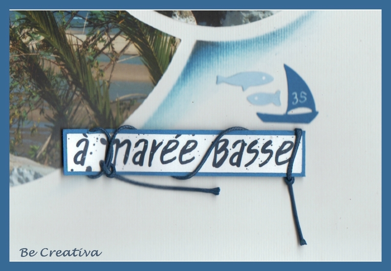 a maree basse decor
