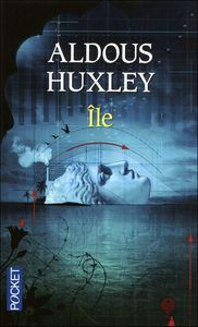 Huxley île
