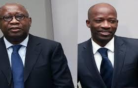 LES JUGES ORDONNENT LA LIBÉRATION IMMÉDIATE DU PRÉSIDENT LAURENT GBAGBO ET DU MINISTRE CHARLES BLE GOUDE.
