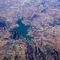 Lac vu du ciel