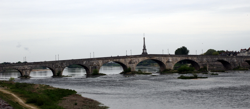 escapade en Pays de Loire