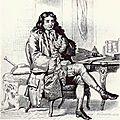 Jean de la fontaine (1621 – 1695) : la mort et le bûcheron