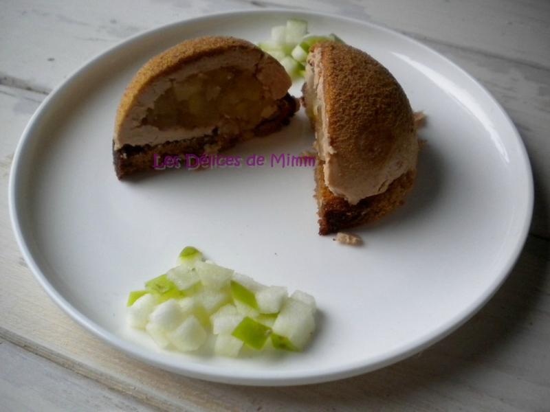 Mystère au foie gras 5