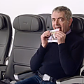 Mr bean, l'agent scully, gordon ramsay pour la nouvelle vidéo de sécurité de british airways