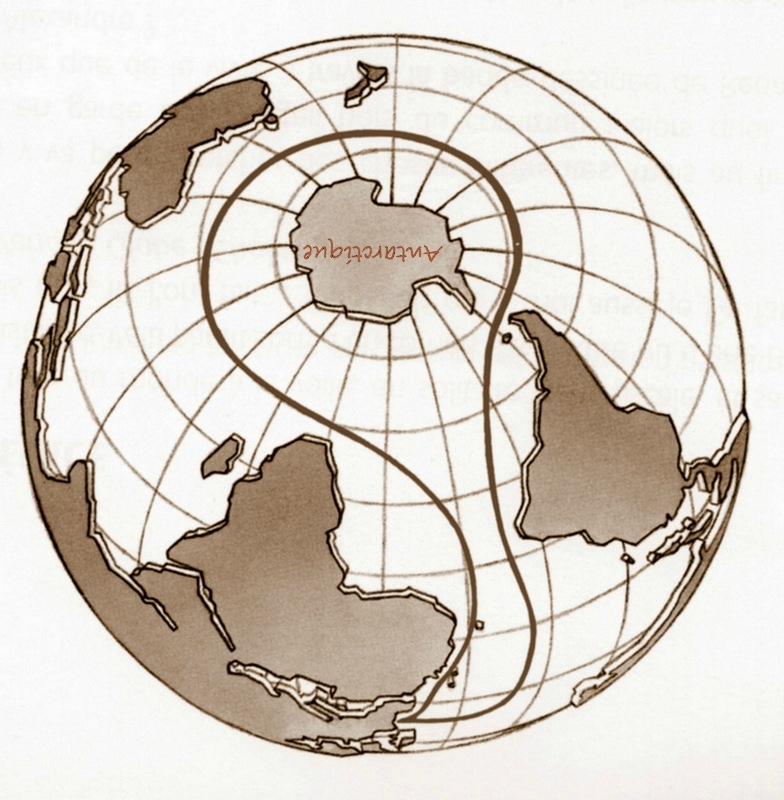 Globe 216 K°