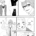[manga scanlation] yumemiru taiyou chap 19
