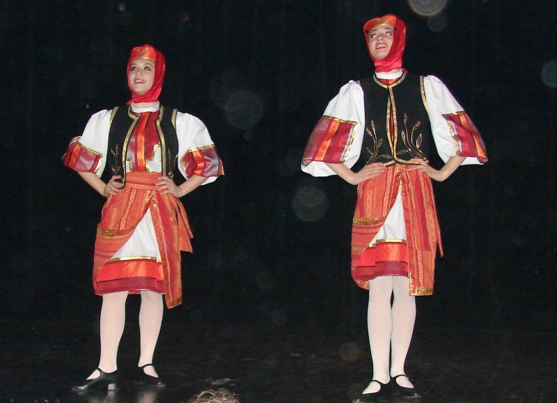 FESTIVAL REGIONAL DE DANSES 2010 (54)