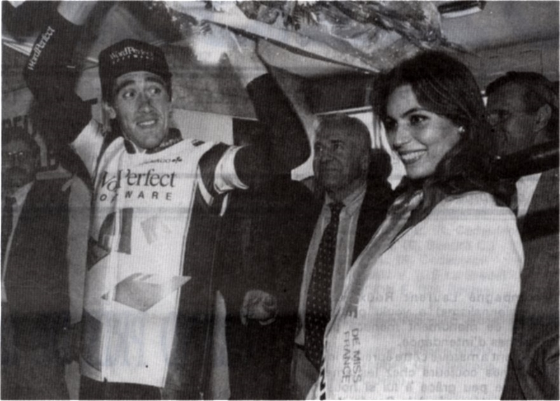 1994 Toulouse