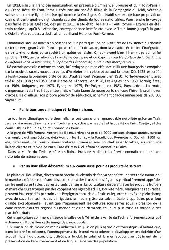 Page culturelle 46 Une main de fer sur le Canigó-page-006