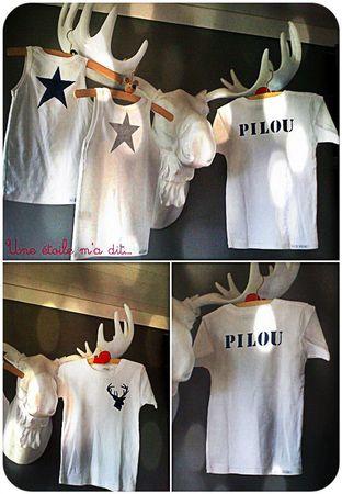 tshirt pilou