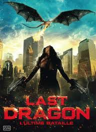 The Last Dragon l'ultime bataille