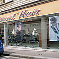 Caract'hair lisieux calvados coiffeur