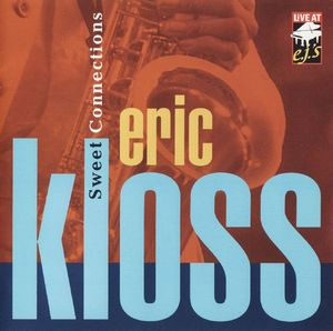 Eric Kloss - 1979 - Sweet Connections (E