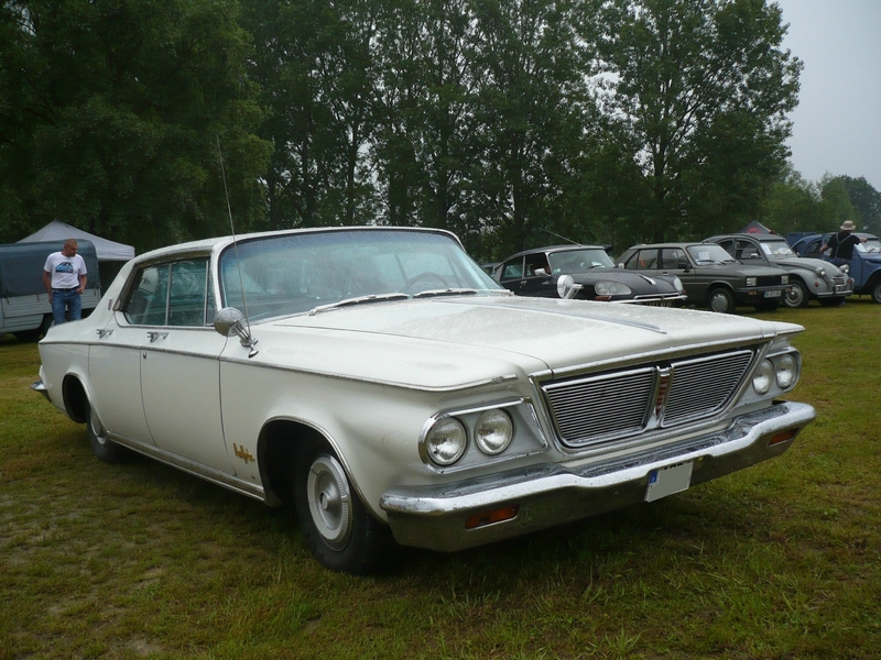 CHRYSLER New Yorker 4door hardtop 1964 Madine (1)