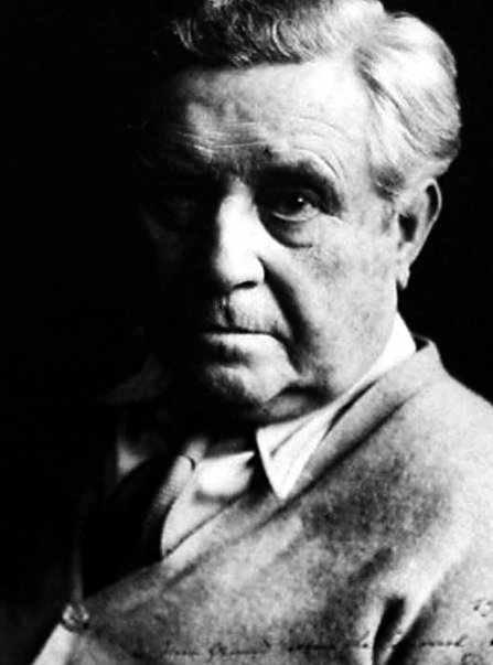 Alfred Bastien portrait