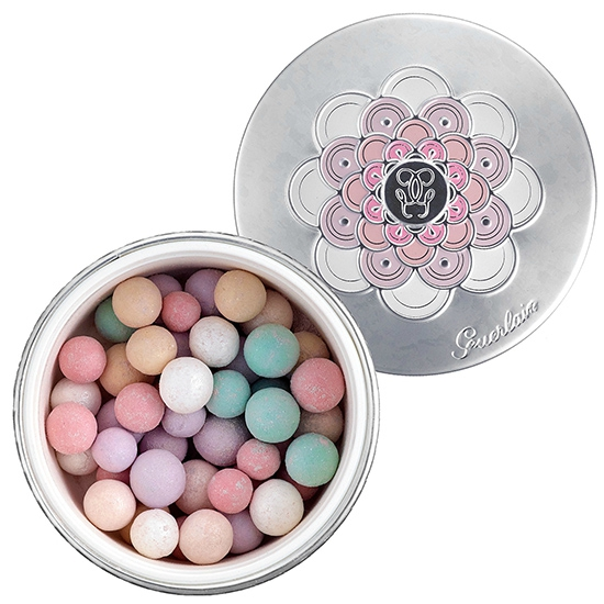 guerlain blossom collection meteorites 1