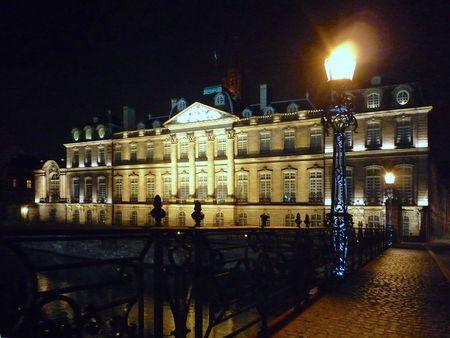 Palais Rohan2nuit