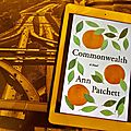 Commonwealth - ann patchett (2016)