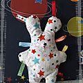 Bunny-Star Le Lapin