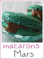 Macarons Mars - index