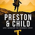 Preston et child - t comme tombeau