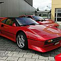 Ferrari 308 gts 1975-1985