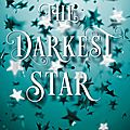 {cover reveal} - the darkest star, jennifer l. armentrout