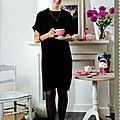 Passion Couture Créative n°3 (4)- janvier février mars 2014 - Page 29