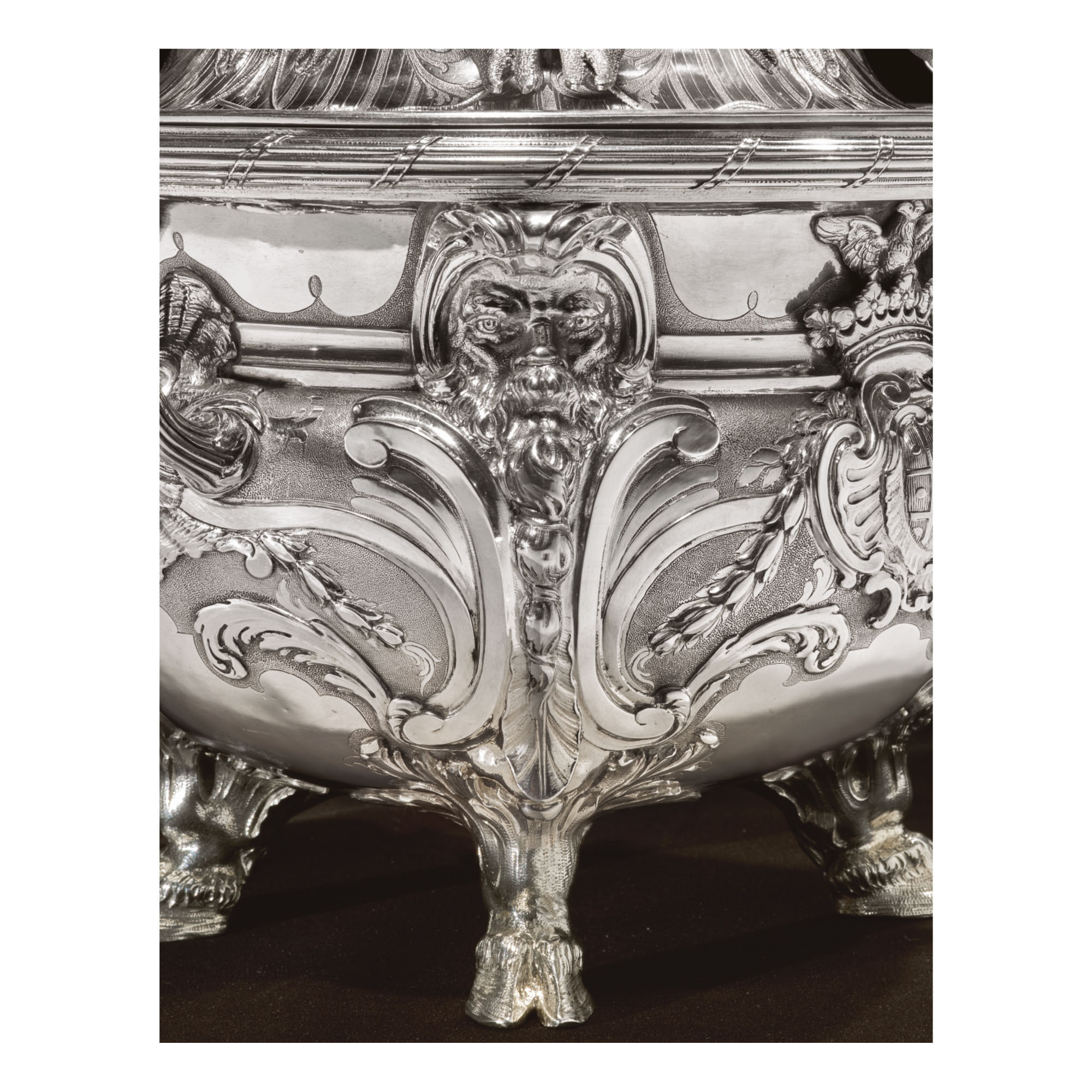 Meuble Made Com Avis a louis xv silver tureen to lead sotheby's october auctions