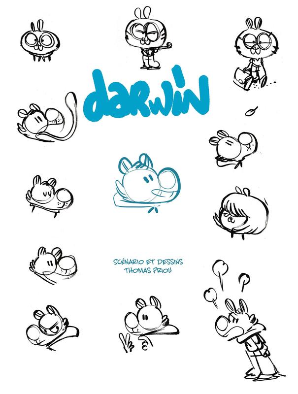 DARWIN000 2