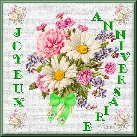 Joyeux Anniversaire Michel Le Blog De Colette Villeparisis J