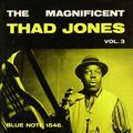 Thad Jones - 1956 - The Magnificent Thad Jones, Vol