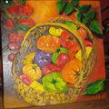 La Panier de Tomates
