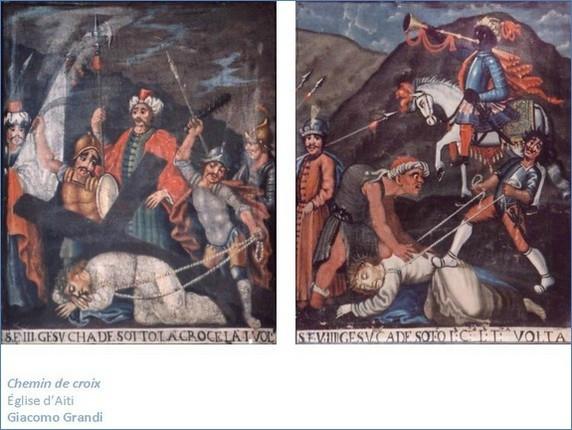 014 0261 - BLOG - ME Nigaglioni - Maure & Peinture Corse du XVIIIè