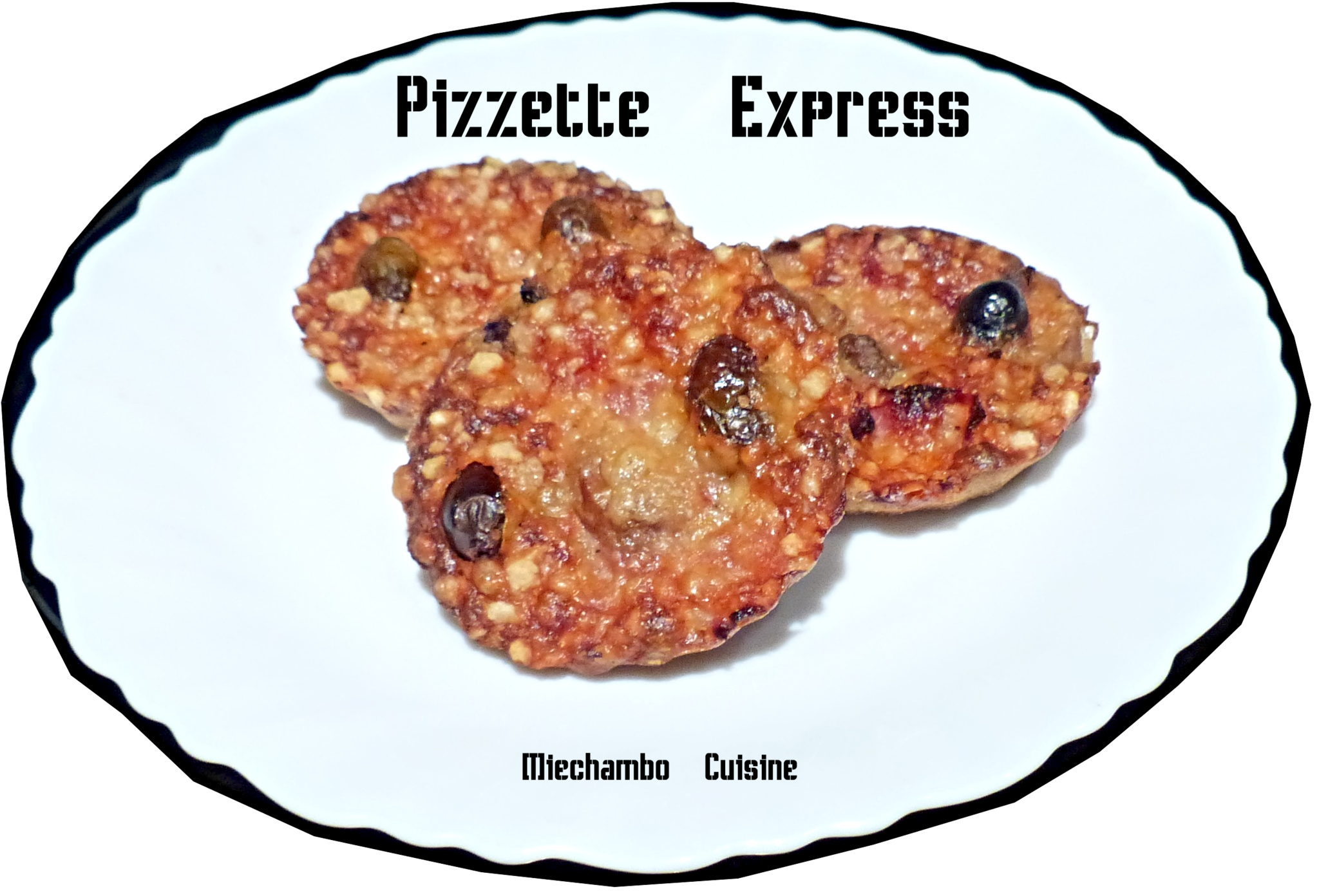 Pizzettes express