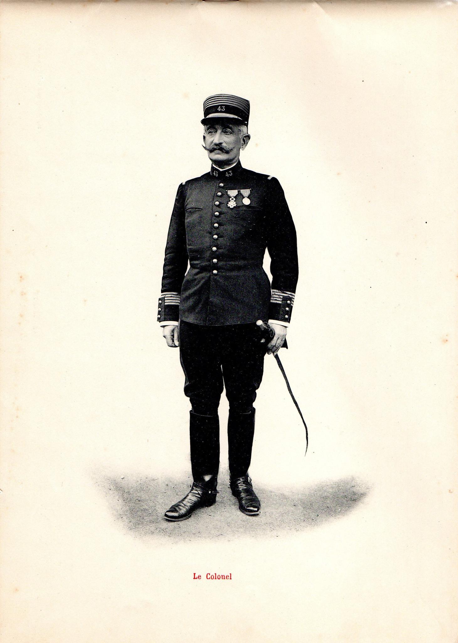 Album 43e RAC Rouen 1912 02