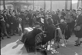 PARIS 1942 1
