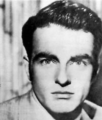 ZZ Montgomery Clift