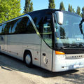 Le setra s415 hd (lungen) (strasbourg)