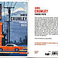 3 - Fausse piste - James Crumley