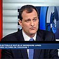 Louis aliot sur lci le 24/06/2013